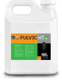Fulvic-HT Jug - High-Test Ag